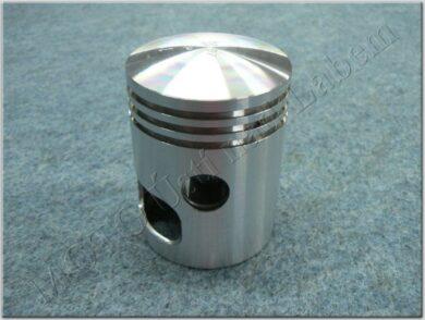 3-rings piston Right - pin 16 , groove 2,5 ( Jawa 350 6V )(011449M)