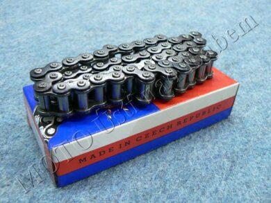 Chain, primary drive 3/8x3/8 64L. ( Jawa 350 )(010604)