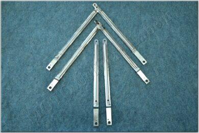 front fender strut set (Perak, FJ)(020380)