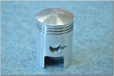 3-rings piston - pin 16 , groove 2,0 ( Jawa,ČZ 125 )  (050103M)