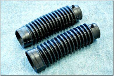 front fork boot set 2pcs (Jawa 638-640)(060293)