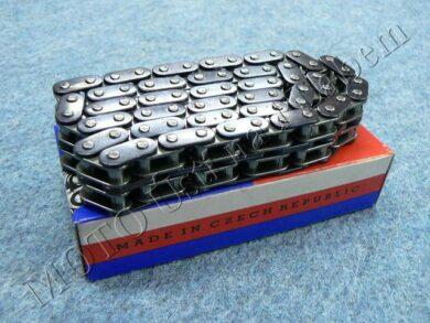 Chain, primary drive ASA 35 66L. ( 350/634-640 )(060053)