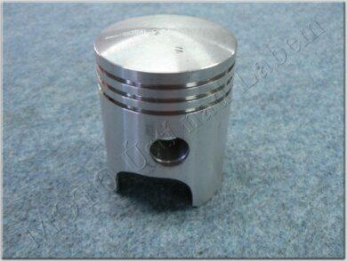 3-rings piston Right - pin 16 , groove 2,0 ( Jawa 350 12V )(080052M)