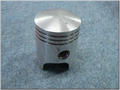 3-rings piston Right - pin 16 , groove 2,0 ( Jawa 350 12V )(080427M)