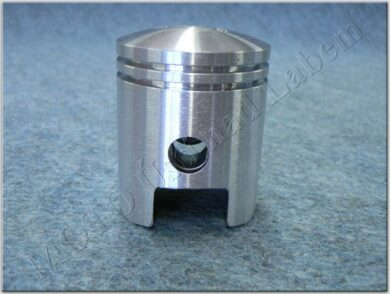 2-rings piston - pin 12 , groove 2,0 ( ČZ 125 B,T )(300197M)