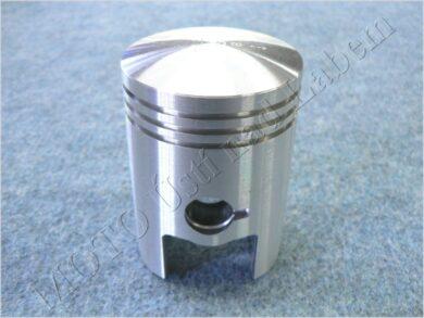3-rings piston 60,00 - pin 15 , groove 2,0 ( Jawa,ČZ 175 )(310162)