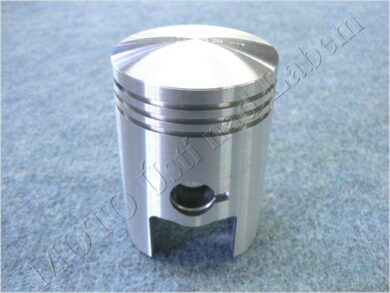 3-rings piston - pin 15 , groove 2,0 ( Jawa,ČZ 175 )  (310155M)
