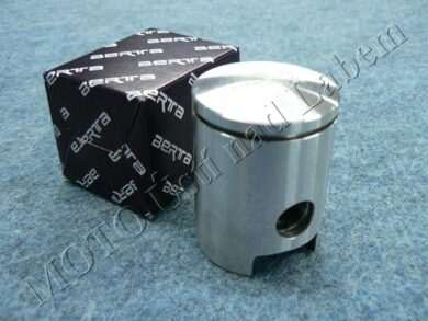 1-ring piston - pin 12 , groove 1,5 ( S 51 )(520249M)