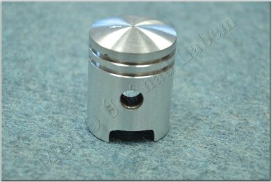 2-rings piston 38,50 - pin 10 , groove 2,0 ( Tomos 50 )(580010)