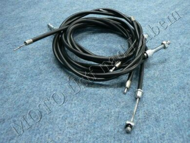 Bowden Cables, set ( Manet 90 )  (710002)