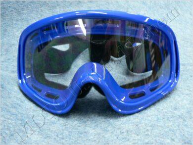 Motocross Goggle MCN YH01 - blue(870007)
