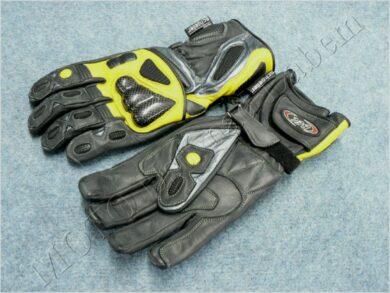 Gloves B8049 - yellow ( BEL ) Size  L(880111)