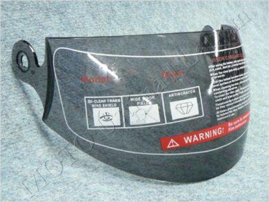 Helmet visor series FF1(890343)