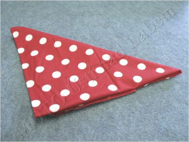 Bandanna red-white ant Ferdy  (930306)
