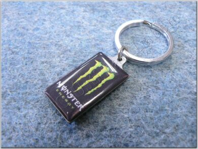 Pendant Monster Energy  (930618)
