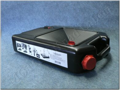 Container 8L, used engine oil ( UNI )(930645)