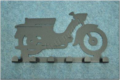 6-peg rack - Motorcycle Theme /  Jawa Pionýr 20,21(930801)