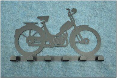 6-peg rack - Motorcycle Theme /  Stadion S11(930803)