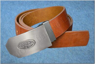 Belt JAWA brown - Size 110 cm(930848)