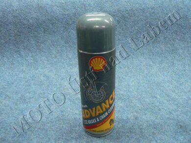 Brake and Chain Cleaner Shell Advance (300 ml)  (960006)