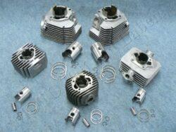 Reboring motorcycle cylinder & assy. ( Babetta 207,210 )