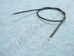 Bowden cable, Choke ( Panelka )