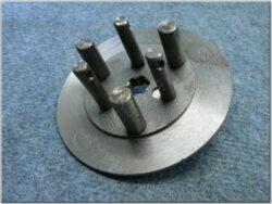 Drum w/ carrier, clutch hub ( Pan,634 )