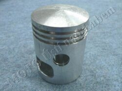 3-rings piston Right - pin 16 , groove 2,5 ( Jawa 350 6V )