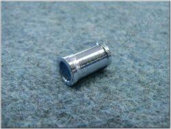 Bushing, Rr.shock absorber silentblock ( Kýv,Pan )