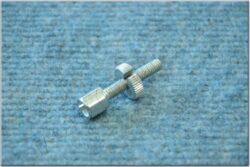 Bolt adjustment, cable M6x30 ( UNI )