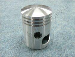 3-rings piston Left - pin 15 , groove 2,5 ( Jawa 350 6V )
