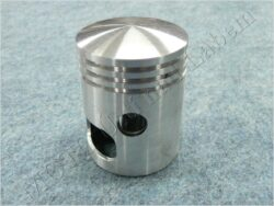 3-rings piston Right - pin 15 , groove 2,5 ( Jawa 350 6V )