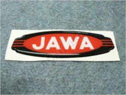 Sticker Californian125x38 ( Jawa )