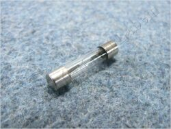 Cartridge glass fuse T1 250V 20mm ( UNI )