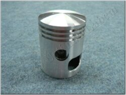 3-rings piston Left - pin 16 , groove 2,5 ( Jawa 350 6V )