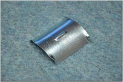 Distance sheet metal, ignition coil bracket ( Jawa 250/ 350 )
