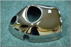 Headlight casing upper ( Panelka - Sport ) chrom(011849)