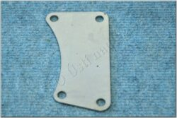 Holder, Engine fastening plate, flat ( Jawa 353,354 )
