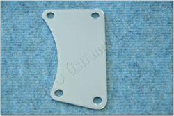 Holder, Engine fastening plate - set, ( Jawa 353,354 )