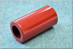 Case, shock absorber - upper ( Kýv,Pan ) red / RAL3004