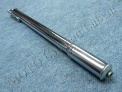 hustilka 350mm - chrom ( UNI )