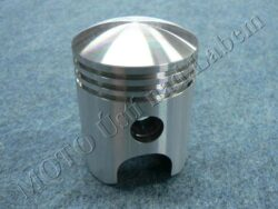 3-rings piston 58,25 - pin 15 , groove 2,5 ( ČZ 150 C )