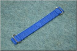 Holder - band, battery ( Jawa 634-640 )