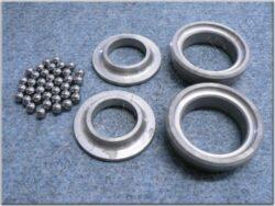 Bearing, Steering assy. Set 4pcs ( Jawa 634-640 )