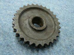Twice wheel primar, crankshaft ( Jawa 634-640 )