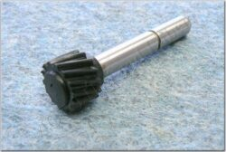 Gear pinion, speedometer 14T. ( Jawa 638 - 640 )