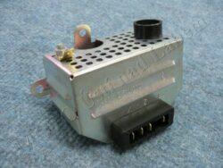 12V Rectifier ( JAWA 638-640 )