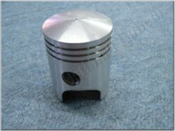 3-rings piston Left - pin 16 , groove 2,0 ( Jawa 350 12V )