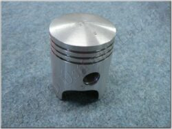 3-rings piston Right - pin 16 , groove 2,0 ( Jawa 350 12V )