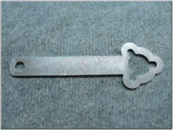Clutch / primary wheel wrench ( Pio 550,555 )(110973)